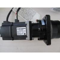 Buy cheap Mitsubishi AC Industrial Servo Motor HC-MFS23G2 / HC-KFS23G2 with Gear (1 / 5) product