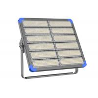 Buy cheap Highway Tunnel Outdoor Led Flood Lighting 600W Ip66  LED Modular 500w product