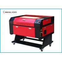 Buy cheap Industrial Small DSP System Cnc CO2 100w Wood MDF Laser Cutting Machine from wholesalers