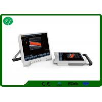 Buy cheap Portable Color Ultrasonic Diagnostic Machine Phased Array Probe Available product