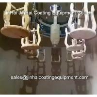 Buy cheap Electrostatic Liquid Painting Line For Wooden Furniture product