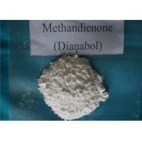 Buy cheap Metandienone / Dianabol Oral Steroid CAS 72-63-9 for Size and Strength Gain product