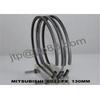 Buy cheap Iron  / Copper / PTFE Engine Piston Rings For Automotive Parts ME052893 product