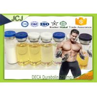 Buy cheap Injection Nandrolone Decanoate DECA Durabolin Liquid 250mg / ml For Bodybuilding product