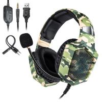 China Noise Cancelling Bluetooth Gaming Headphones For PS4 Xbox One Stereo Over Ear on sale