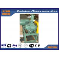 Buy cheap Corrosive Use Biogas , alkali and acid gas roots type blower 10-70KPA product