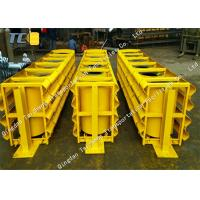 Buy cheap Hot Dipped Galvanized Crash Cushion Attenuator , Redirective Attenuator product