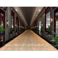 Buy cheap Exterior Decorative Siding Panel PP Decorative Wall Cladding Board product