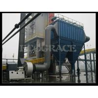 Buy cheap Bag Filter Long Bag Pulse Jet Dust Collector Equipment For Chemical Industry / Asphlat mixing / Waste incinerator product