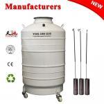 Buy cheap TIANCHI 100L liquid nitrogen cylinder YDS-100 in Saudi Arabia product