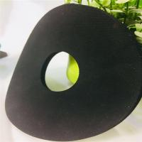 Buy cheap Insulation Adhesive Silicone Sponge Sheet Used In Heat Transfer Printing Equipment product