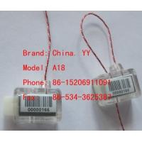 Buy cheap Meter seal,twister,lead seal product