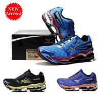 China 2013 mizuno Wave Prophecy 2 Athletic Shoes Running Shoes for men top qualitysneakers Free Shipping size40-44 on sale