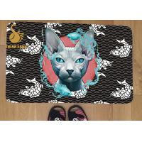 Buy cheap Foldable Outdoor Water Resistant Rugs , Waterproof Outdoor Carpet For Decks product