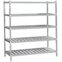Buy cheap 5 Tier Stainless Steel Kitchen Rack product