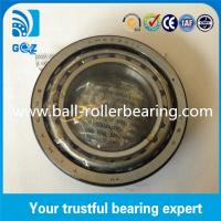 Buy cheap Heavy Load Tapered Roller Caravan Wheel Bearings LM603049 / LM603011 product