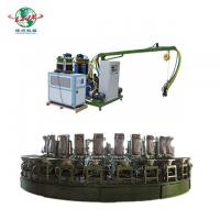 Buy cheap Car seat foam machine with automatic production line product