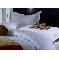 Buy cheap Plain Sateen Luxury Hotel Collection Comforter Bedding Sets Beautiful Duver Cover Sets product