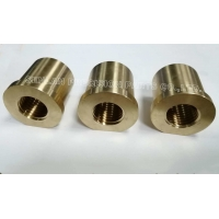 China Customized Brass High Precision Cnc Machined Parts on sale