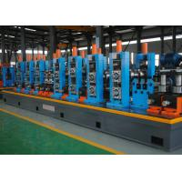 Buy cheap High Frequency Welding ERW Pipe Making Machine 380V 440V 50HZ product