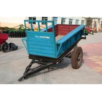 7CB series Tipping Trailer