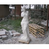 Buy cheap Stone statue of venus ornaments product