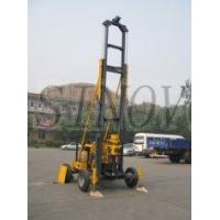 Drilling Capacity 600m Max Torque 3.5knm Core Drilling Tools Higher Rotational Speed