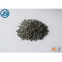 Buy cheap AZ31B Magnesium Alloy Granules Negative Potential Particles For Steel Making product