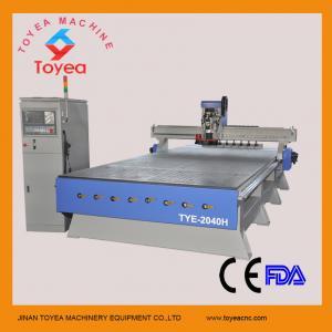 Buy cheap Grande máquina TIE-2040H do router do CNC do ATC product