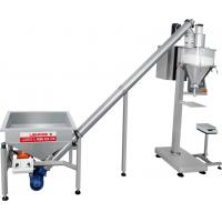 Buy cheap Automatic Auger Filling Machine , powder filling machine product