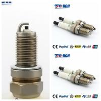 Buy cheap Nickel Alloy Electrode Motorcycle Spark Plugs for Bosch Y5DDC/Denso VXU22/NGK stk 6046 product