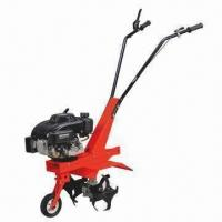 Buy cheap Gasoline Tiller with 159cc, 600mm Tilling Scope and 150 to 300mm Depth product