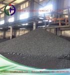 Buy cheap High Viscosity Coal Tar Chemicals , Coal Tar Asphalt For Electrode Binder product