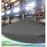 Buy cheap High Viscosity Coal Tar Chemicals , Coal Tar Asphalt For Electrode Binder product