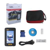 Buy cheap Tuirel S777 Auto Diagnostic Tools , Professional Hand-held Auto Scanner With Full Softwares product
