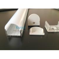 Buy cheap LED Track profiles for ceiling, led system profiles,aluminum extrusion profile product