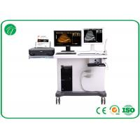 China Intelligent Type B Ultrasound Machine For Pregnancy With Double Screens wholesale