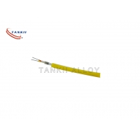 Quality 20AWG IEC Stranded PVC Insulation Thermocouple Cable for sale