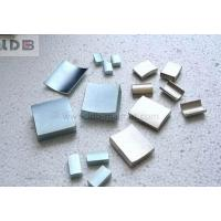 Buy cheap Strong Sintered NdFeB Magnet product