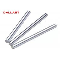 Buy cheap Ck45 Chrome Plated Piston Rod Parts for Hydraulic and Pneumatic Cylinder product