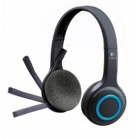 China Wireless Headset Over The Head Headphones Logitech H600 With Noise Canceling MIC Nano on sale
