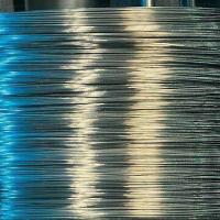 Buy cheap Galvanized spring steel wire, diameter of 0.15 to 5.0mm product