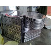 1100 3003 5052 H14 1.2mm to 3.0mm Aluminum Circle / Disc For Road / traffic