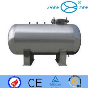 Buy cheap Sanitary Grade Food High Pressure Tanks Boilers And Pressure Vessels product