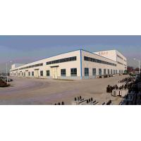 Buy cheap Multi - Storey Quick Build Metal Warehouse Buildings , Prefabricated Steel Warehouse product