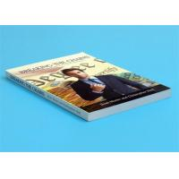 Buy cheap 200gsm Softcover Book Printing Glossy Paper With Glossy Lamination product