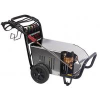 China JZ2515 carwasher operation northstar pressure washer on sale
