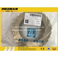 China High Quality ZF 4WG200 Transmission Gearbox Spare Parts SP100006 CLUTCH PLATE(SP128495) on sale