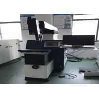 Buy cheap 6kw Mould Laser Welding Machine , Micro Laser Soldering Machine For Jewellery product