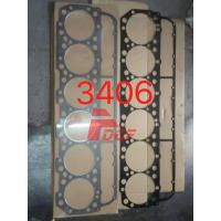 Buy cheap CAT3406 3408 3412 Overhaul Gasket Kit With Excavator Valve Cover Gasket product
